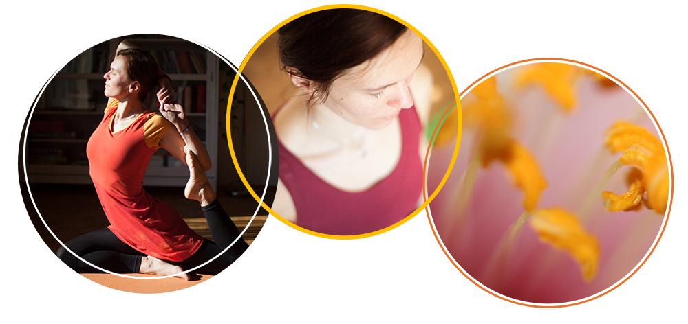 Yoga für Frauen/Erwachsene Gabi Peterseil Yogakurse