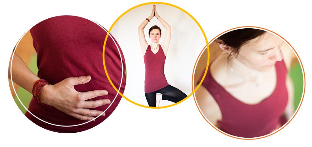 Yoga für Frauen Gabi Peterseil Yoga