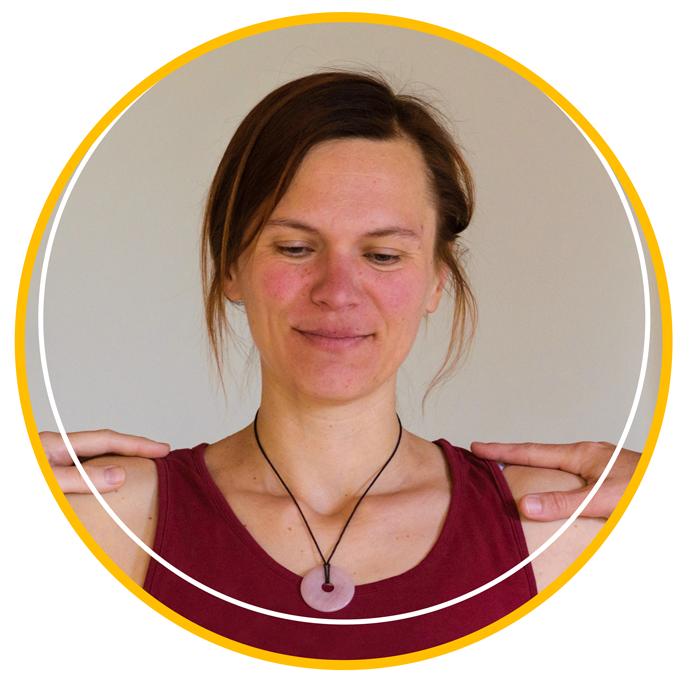 Gabi Peterseil Yoga Yogakurse