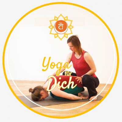 Yoga für Dich - Einzelstunden bei Gabi Peterseil